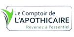 COMPTOIR DE L APOTHICAIRE