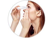 Igiene degli Occhi