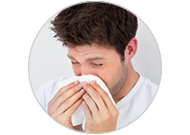 Stop alle Allergie