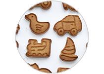 Dessert e Biscotti Bambino