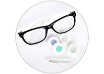 Prodotti per Lenti a Contatto e Occhiali