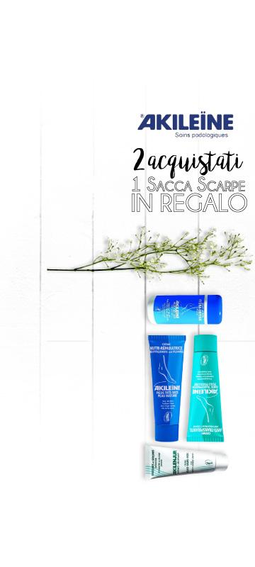 A Maggio!  promozioni sul laboratorio on Akileine Asepta