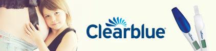 Voir le laboratoire Clearblue