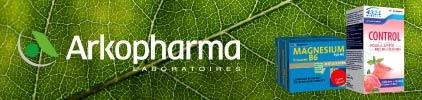 Laboratoire Arkopharma
